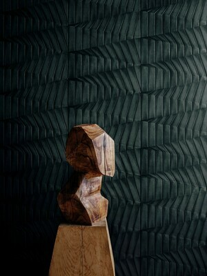 Hikari die Design Tapete vom Studiopepe Wall & deco