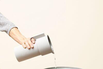 Alcoa 1l Krug oder Vase • Designklassiker