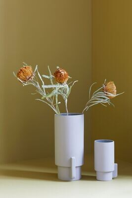 Alcoa Steingut Vase • Designklassiker