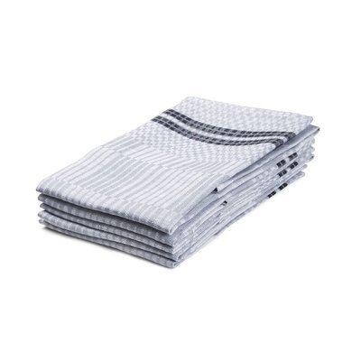 Naturleinen Handtuch DOMINO 50x70 cm von Axlings