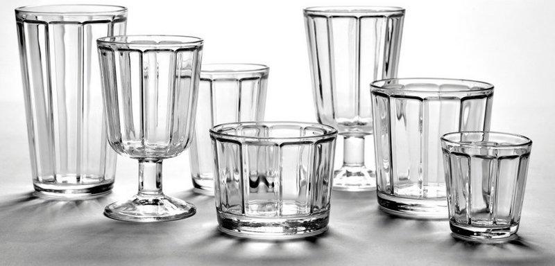 Glas-Serie Surface von SERAX