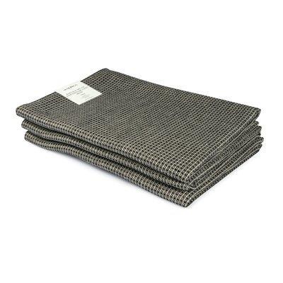 Hamamtuch VAFFLA 100x150 cm 100% Leinen von Axlings