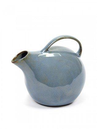 Karaffe / Vase von SERAX Steingut Terres de Rêves