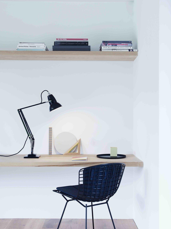 Original 1227™ Design Tischleuchte von Anglepoise