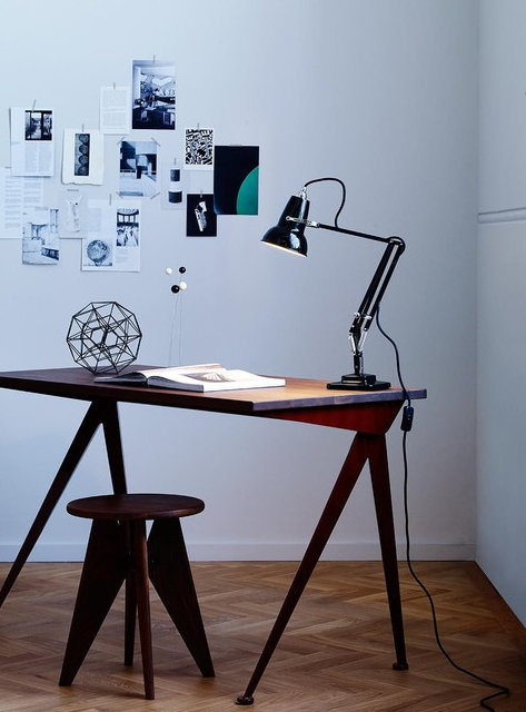 1227™ Mini Design Schreibtischleuchte von Anglepoise