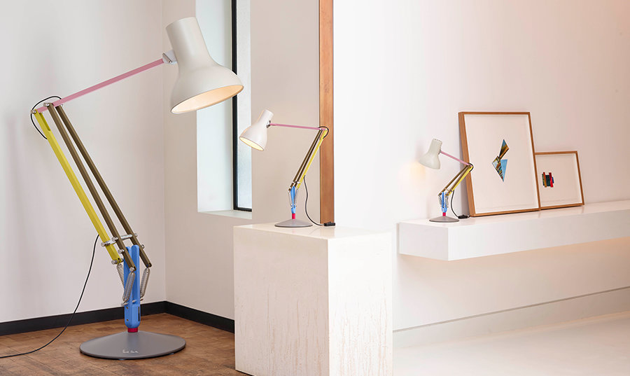 Type 75™ Paul Smith Edition von Anglepoise