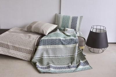Kissen-Hüllen Baumwolle 40 x 60cm