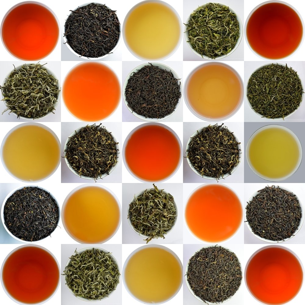 Sample Pack | Darjeeling Black Tea | 10 x 10g