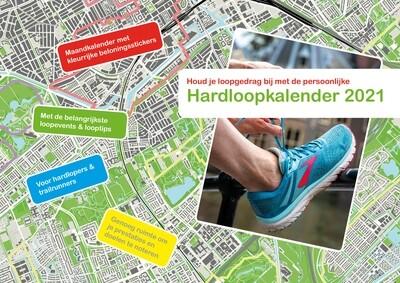 Hardloopkalender 2021
