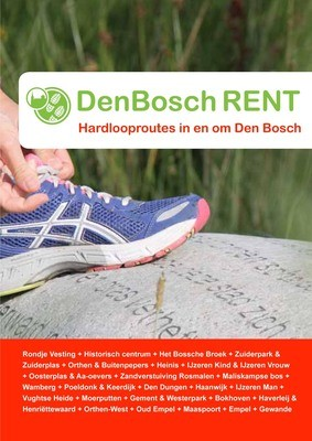 Den Bosch RENT ebook
