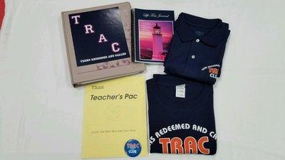 TRAC Club Starter Kit