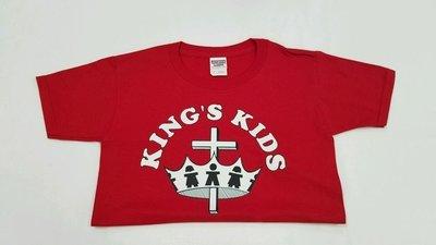 T-Shirt XS (size 4)