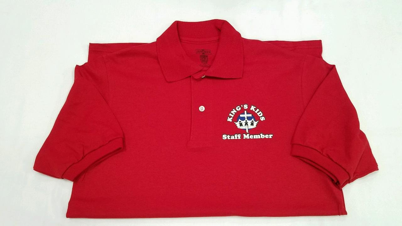 Leaders Shirt (adult small)