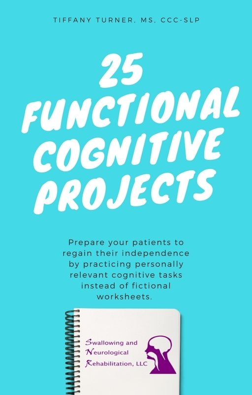 25 Functional Cognitive Projects