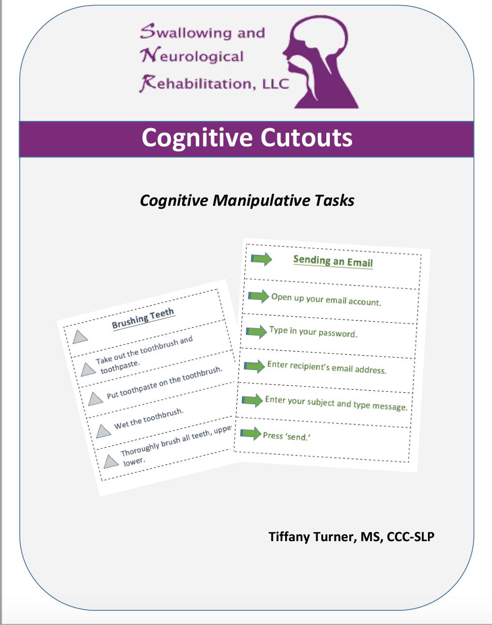 Cognitive Cutouts
