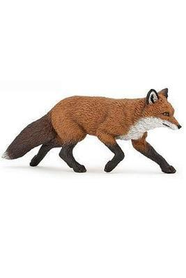 Fox By Papo