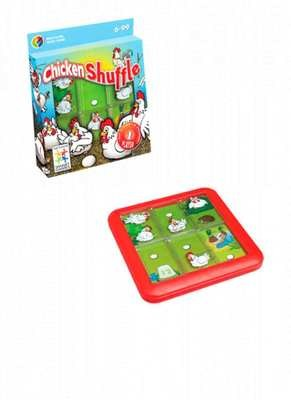 Chicken Shuffle By Smart Games