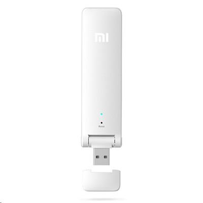 Xiaomi Mi WiFi Repeater 2 - 300Mbps Wi-Fi Range Extender (Wi-Fi Booster)