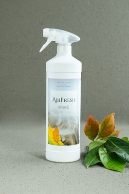 AbiFresh ANTI TOBAK 1 L