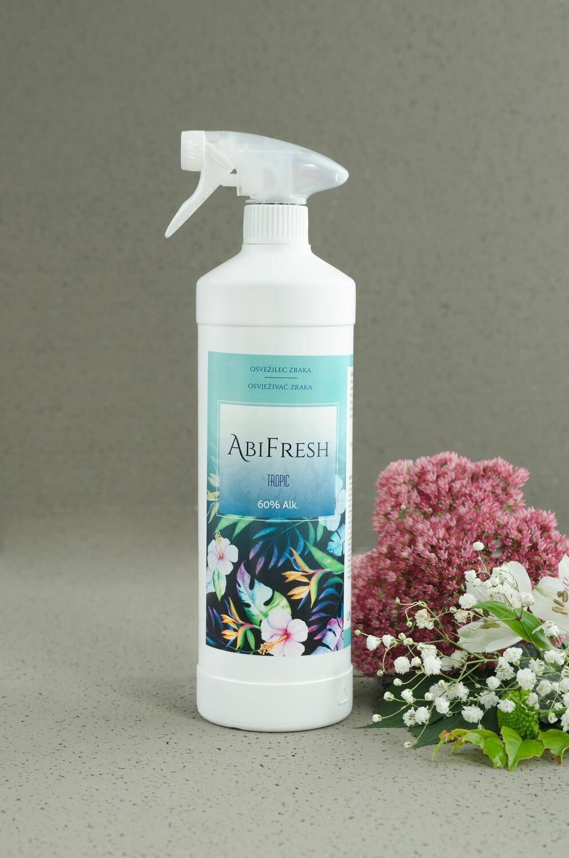 AbiFresh TROPIC 60% alk. 1 L