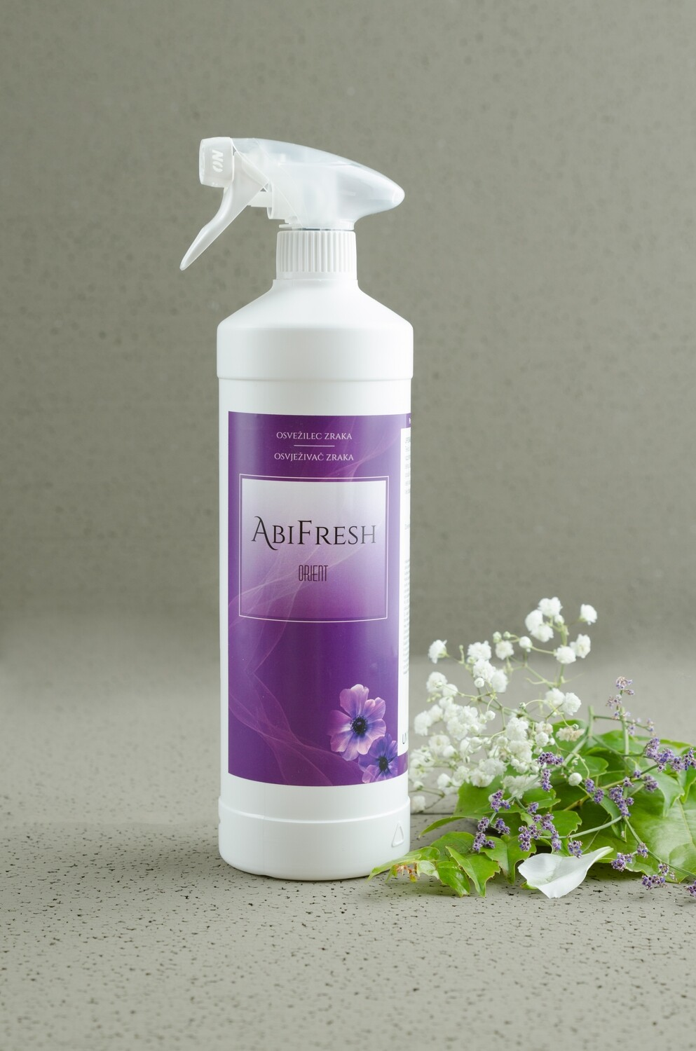 AbiFresh ORIENT 1 L