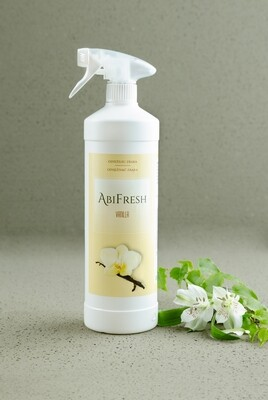 AbiFresh VANILLA 1 L