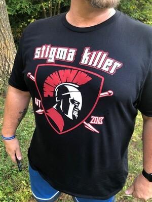Stigma Killer T-Shirt