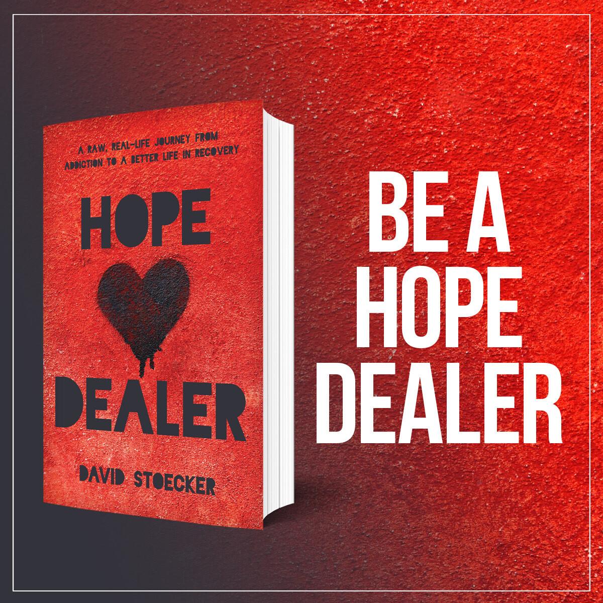 2nd Annual #HopeDealer Breakfast