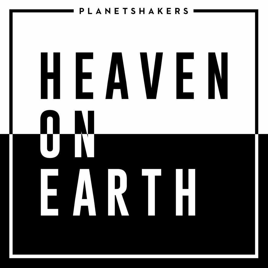 """Heaven On Earth"" Album Music Charts"