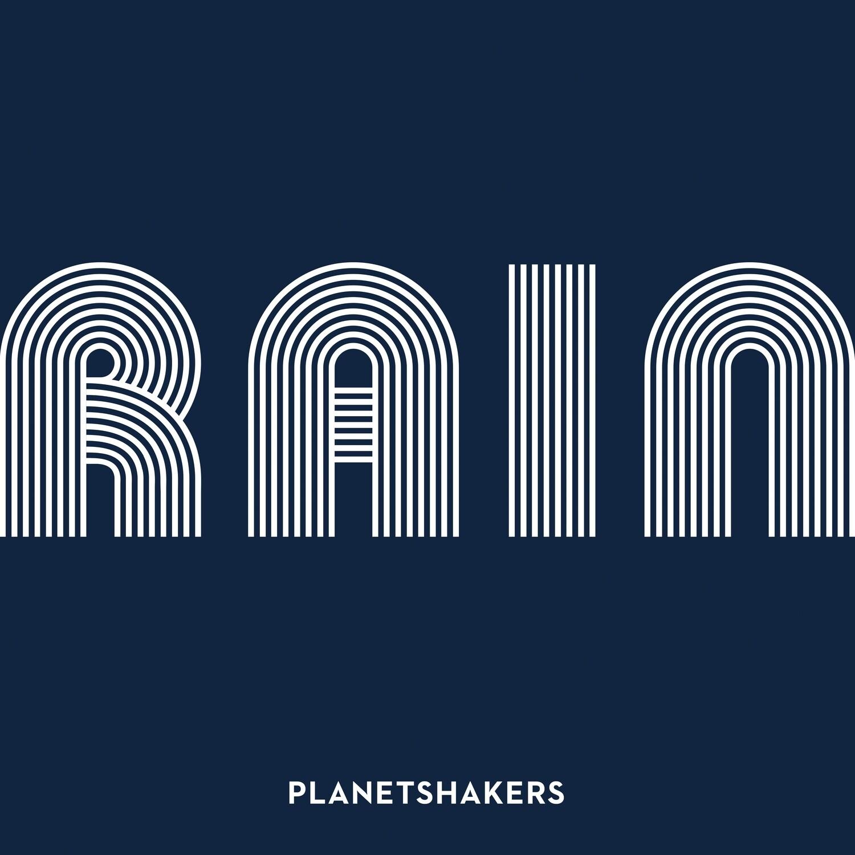 """RAIN"" Part 1 EP Music Charts"