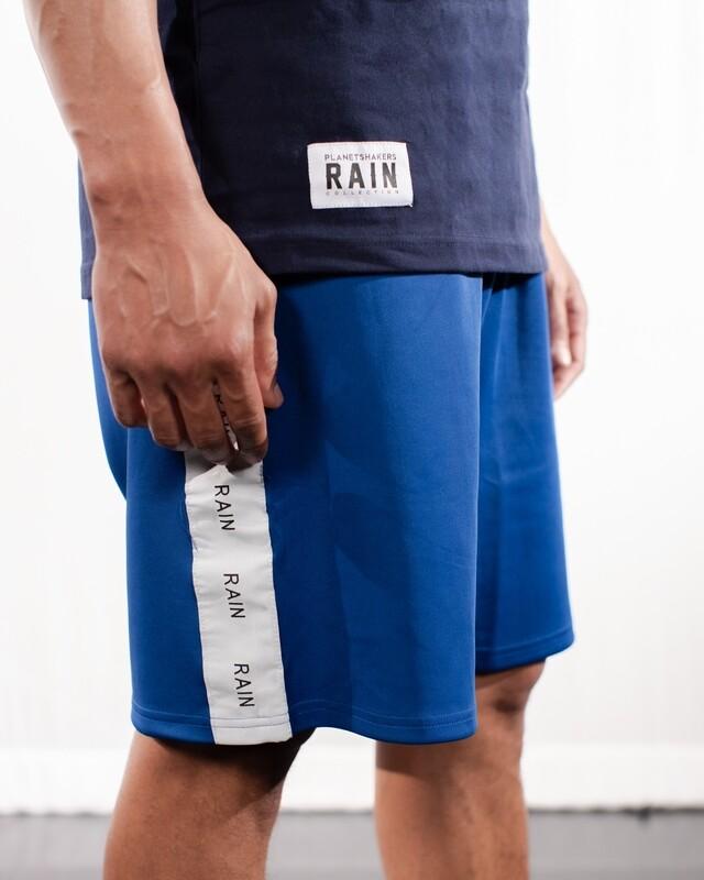 """""""RAIN"""" Shorts"""