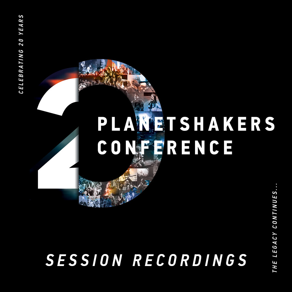 "Planetshakers 2017 ""LEGACY"" Conferences Session Recordings"