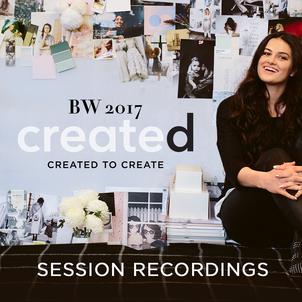 Beautiful Woman 2017 Conference Session Recordings