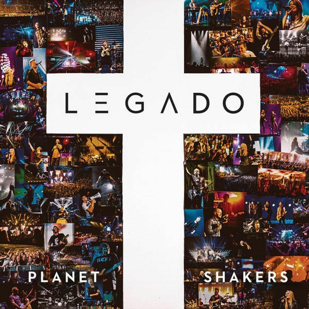 Legado (Spanish) (CD)