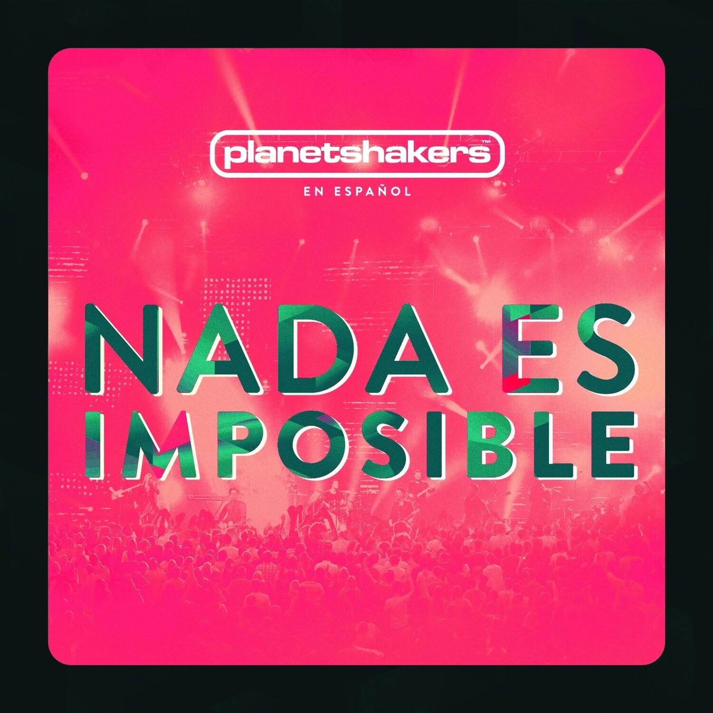 Nada Es Imposible (CD)