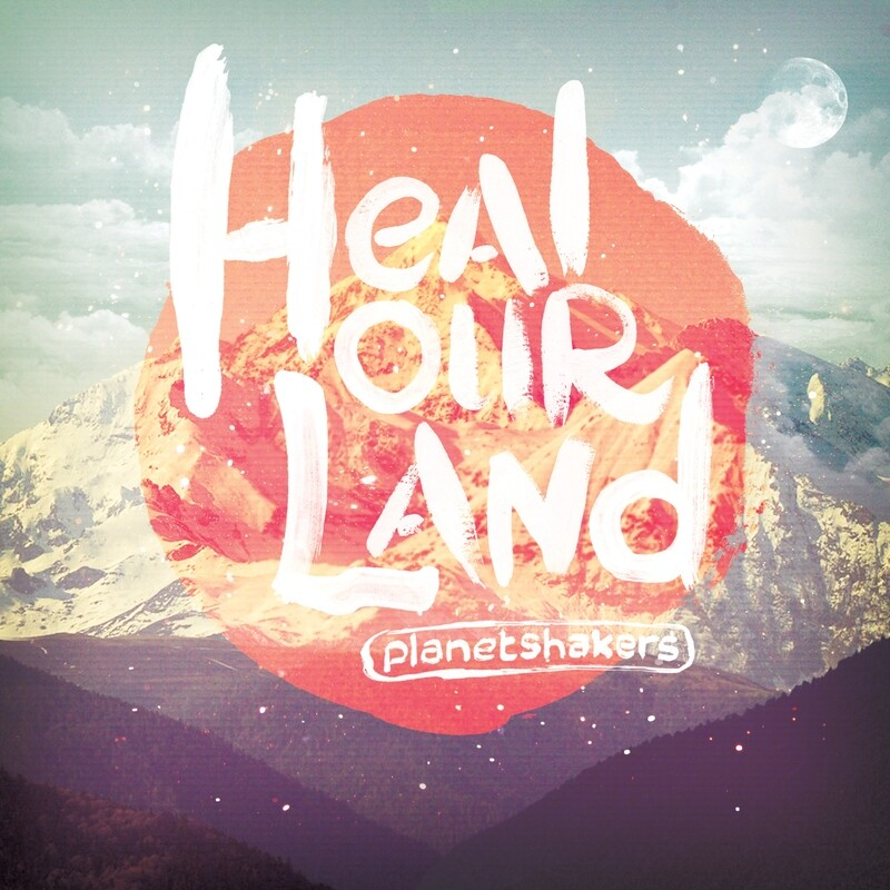 Heal Our Land (CD)