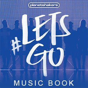 #LETSGO Album Music Chart