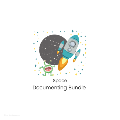 DOCUMENTING – Documenting Template Bundle - Outer Space