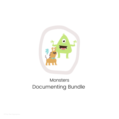 DOCUMENTING - Documenting Template Bundle - Monsters