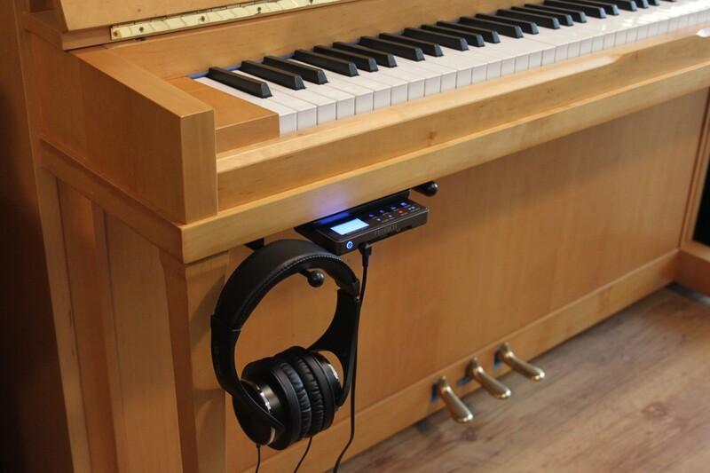 Feurich, Silencer Hybrid, Premium, für Klavier