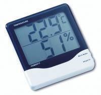 Elektronisches Hygro-/Thermometer, groß