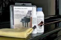 Pflegeset für Piano-Oberflächen