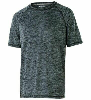 Short Sleeve Performance T-shirt - Screen Print