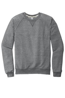 Crewneck Sweatshirt - Screen Print