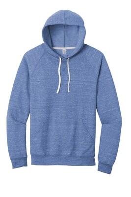 Hooded Sweatshirt - Screen Print