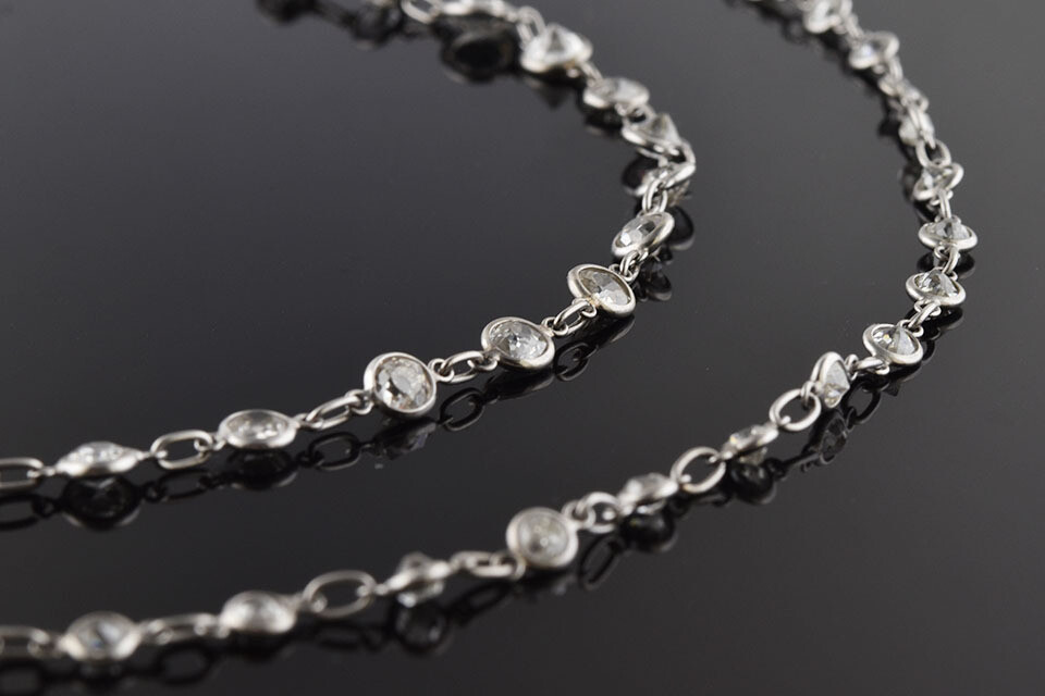 Platinum Diamond Chain