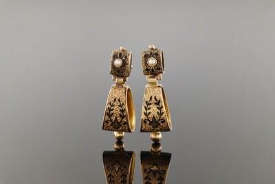 Sweet Victorian Earrings