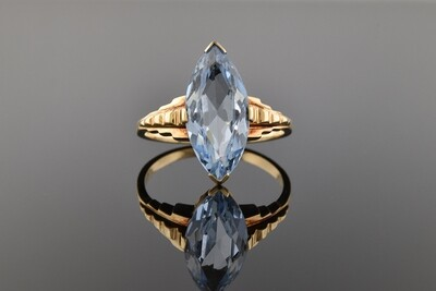Classic Vintage Ring