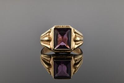 Classic Rectangular Ring
