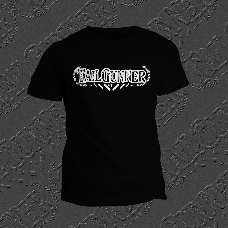TailGunner Logo T-Shirt